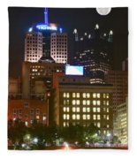 Highmark Fleece Blanket