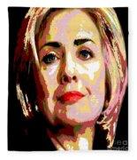 Hillary Fleece Blanket
