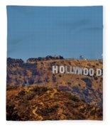 Hollywood Fleece Blanket