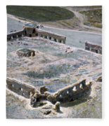 Holy Land: Caravansary Fleece Blanket