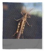 Hopper Fleece Blanket