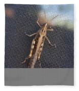 Hopper Fleece Blanket