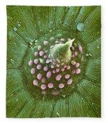 Hops Leaf, Sem Fleece Blanket
