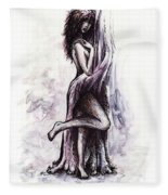 Hot Fleece Blanket