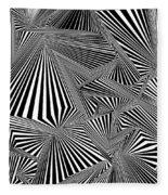 Htrofogylmirg Fleece Blanket