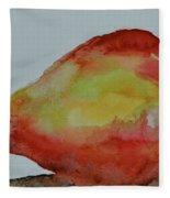 Humble Pear Fleece Blanket