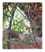 Hummingbird Babies Fleece Blanket