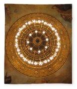 Hungarian State Opera Fleece Blanket