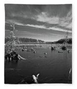 Iargo Springs 9502 Fleece Blanket