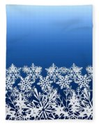 Iced-lowpriced Fleece Blanket