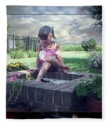 Imagination Fleece Blanket