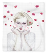 Imagine Fleece Blanket