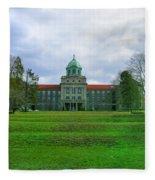 Immaculata University Fleece Blanket