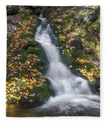 Imp Trail Cascade Fleece Blanket