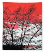 Impressions 6 Fleece Blanket