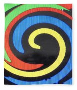 In Balance Fleece Blanket