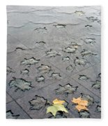 In Loving Memory Fleece Blanket