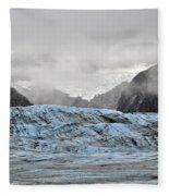In The Clouds Fleece Blanket