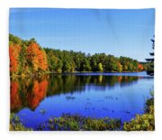 Incredible Fleece Blanket