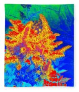 Infared Fleece Blanket