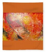 Inferno Fleece Blanket