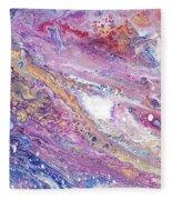 Infinity Fleece Blanket
