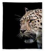 Inner Strength  Fleece Blanket