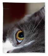 Innocence Fleece Blanket