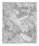 Inspiration Fleece Blanket