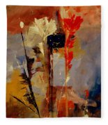 Inspire Me Fleece Blanket