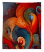 Invidia Fleece Blanket