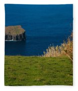Islet Fleece Blanket