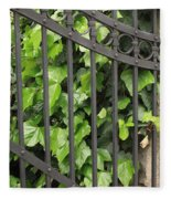 Ivy And Gate Fleece Blanket