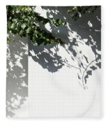 Ivy Lace -  Fleece Blanket