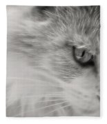 Izzy's Beauty Fleece Blanket
