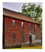 Jackson's Mill #3 Fleece Blanket