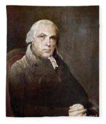 James Madison (1751-1836) Fleece Blanket