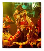 Janet Jackson 94-2977 Fleece Blanket