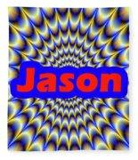 Jason Fleece Blanket