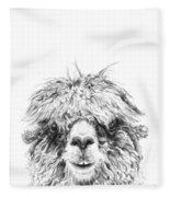 Jay Fleece Blanket