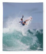 Jesse Mendes 4386 Fleece Blanket