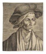 Joachim Patinir  Fleece Blanket