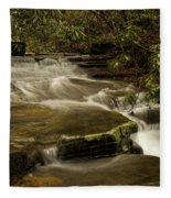 Joe's Creek Fleece Blanket