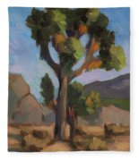 Joshua Tree 2 Fleece Blanket