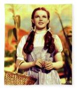 Judy Garland, Dorothy Fleece Blanket
