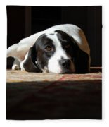 Junebug Fleece Blanket