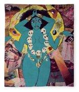 Kali Fleece Blanket