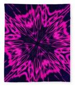 Karra Fleece Blanket