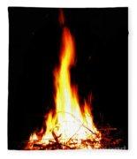 Kegan Fleece Blanket