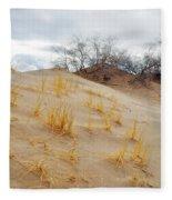 Kelso Dune Slopes Fleece Blanket
